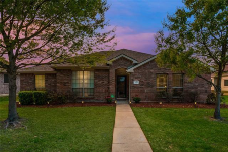 Collin County, TX rent-to-own & owner-financed home with no credit check