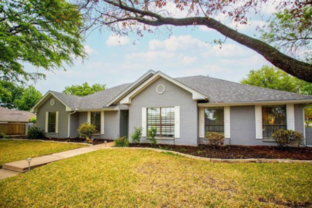 Rockwall County, TX rent-to-own & owner-financed home with no credit check