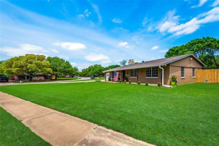 Irving, TX rent-to-own & owner-financed homes with no credit check