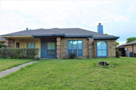 Garland TX rent-to-own & owner-financed homes with no credit check