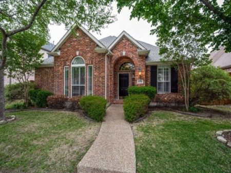 Frisco, TX Rent-to-Own, Owner-Financed, No Credit Check Homes