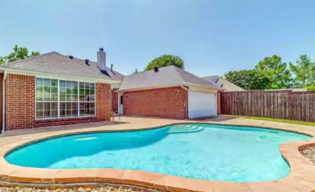 Richardson, TX rent-to-own & owner-financed homes