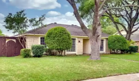Mesquite, TX rent-to-own & owner-financed homes