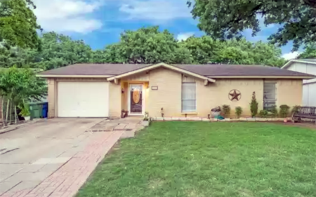 Wichita Falls, TX rent-to-own & owner-financed homes with no credit check
