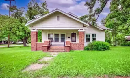 Erath, TX owner-financed & rent-to-own homes with no credit check