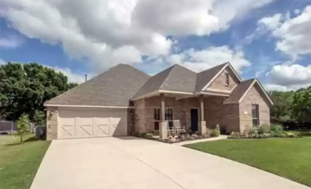 Cooke County, TX owner-financed and rent-to-own homes