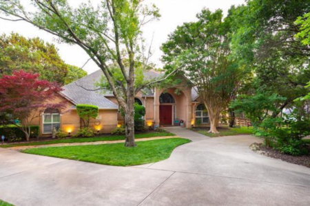 Sachse, TX owner-financed and rent-to-own homes (no credit)