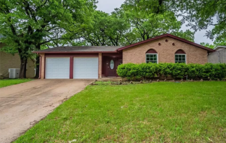 Lake Dallas, TX rent-to-own & owner financed homes (no credit)