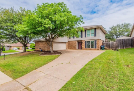 Saginaw, TX rent-to-own & owner financed homes (no credit)