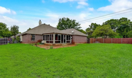 Euless, TX rent-to-own & owner financed homes (no credit)