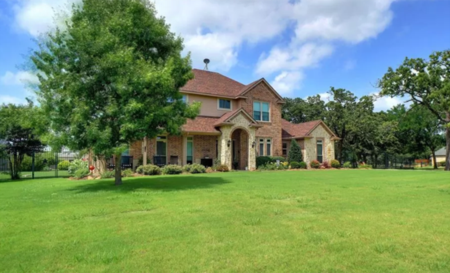 Balch Springs, TX owner-financed & rent-to-own homes (no credit)