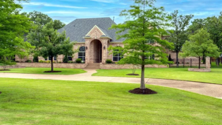 Waxahachie, TX owner-financed & rent-to-own homes (no credit)