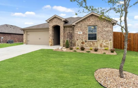 Seagoville, TX owner-financed & rent-to-own homes (no credit)