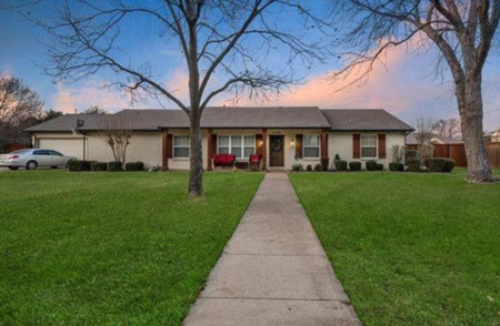 Coppell, TX owner-financed & rent-to-own homes (no credit)