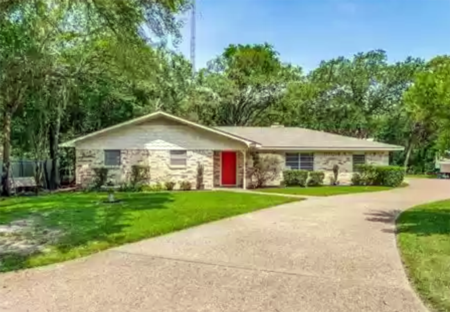 Corinth, TX owner-financed & rent-to-own homes (no credit)