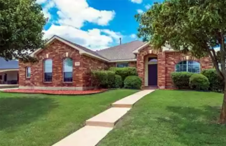 DeSoto, TX owner-financed & rent-to-own homes (no credit)