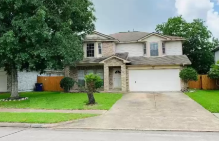 Magnolia, TX owner-financed & rent-to-own homes (no credit)
