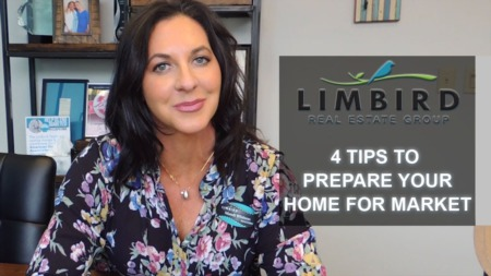 4 Tips to Prepare Your Home for Market