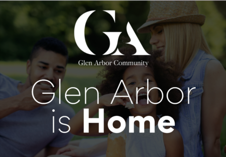 New Construction Neighborhood in Bentonville AR : Glen Arbor Community