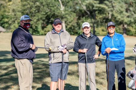 2020 Chamber Challenge Golf Scramble