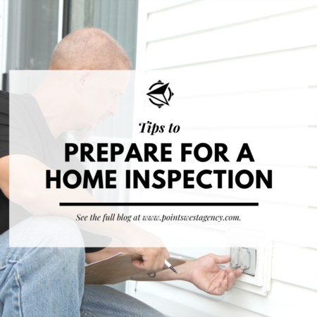 Tips to Prepare for A Home Inspection