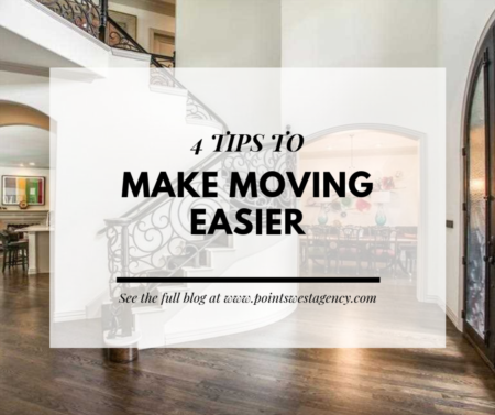 4 Tips to Make Moving Easier