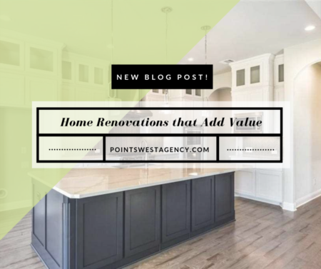 3 Simple Home Renovations That Add Value