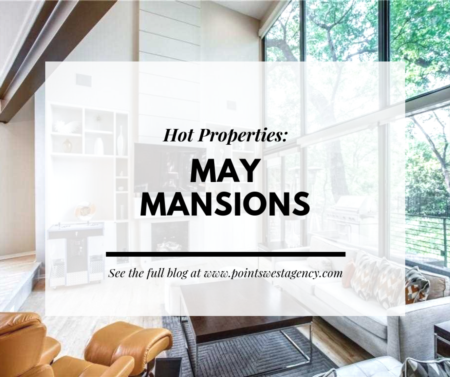Hot Properties: May Mansions