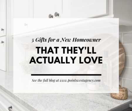 5 Gifts for a New Homeowner That They'll Actually Love