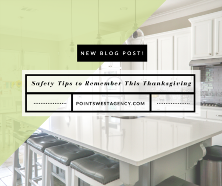 Safety Tips to Remember This Thanksgiving