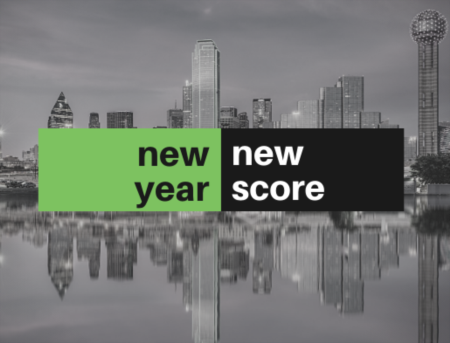 New Year, New Credit Score: Tips to Increase Your Score