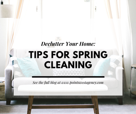 Declutter Your Home: Tips for Spring Cleaning