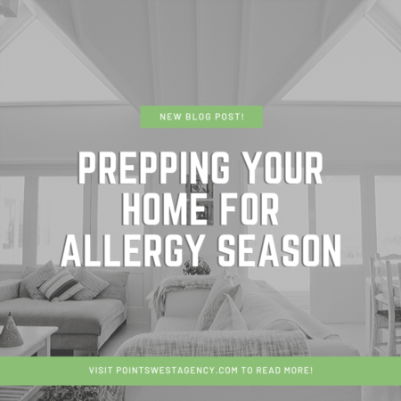Prepping Your Home for Allergy Season