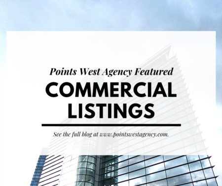 Points West Agency Featured Commercial Properties
