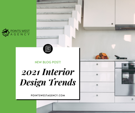 2021 Interior Design Trends