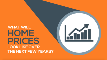 What Will Home Prices Look Like Over the Next Few Years?