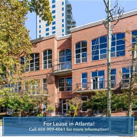 Rental In Atlanta! Must See!
