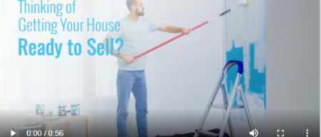 Thinking of Getting Your House Ready to Sell?