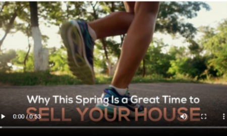 Why This Spring Is a Great Time to Sell Your House