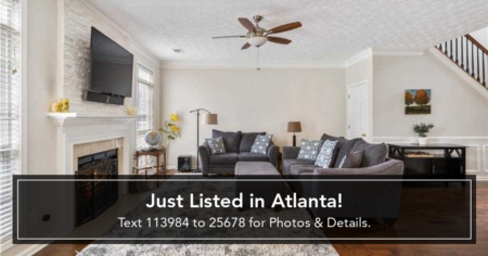 Live TALL in the Highlands at Sandy Springs!