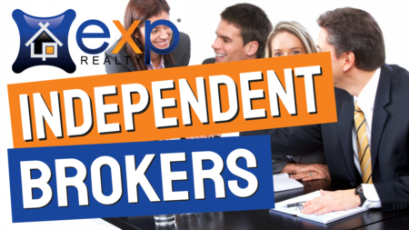 eXp Realty for Independent Brokers Explained: What You Need to Know About Moving Your Brokerage!