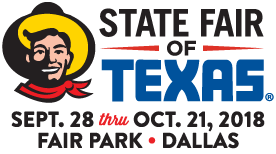 State Fair of Texas One Week Away!