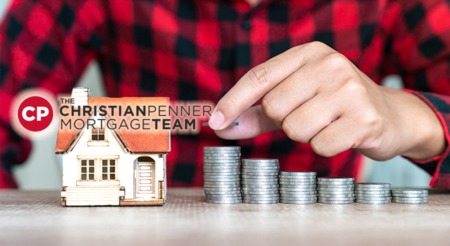 2 Myths Holding Back Home Buyers.