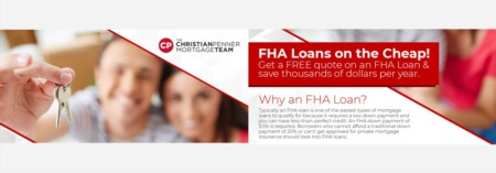 An FHA loan is a mortgage loan that is insured by the Federal Housing Administration (FHA).