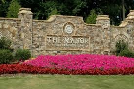 The Manor Golf and Country Club, Homes for Sale