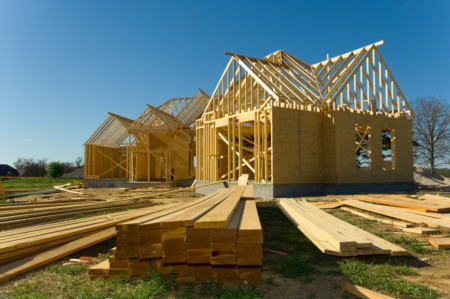 Something You Should Know Before Looking At A New Construction Model Home
