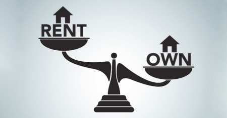 83% of Americans Prefer Owning Over Renting