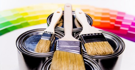 Want To Increase The Value Of Your Home? Choose Paint Colors Wisely