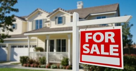 Thinking About Listing Your Home? It's Almost Time To Make Your Move