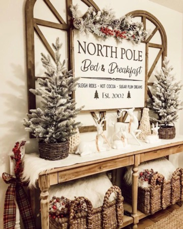 24 Rustic Decorations That Will Make You Amazed